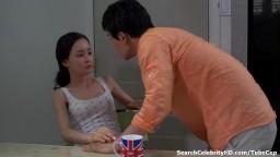 Amazing korean celeb sex scenes