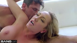 Brett Rossi MILF Pussy Deep Dicked By A Big Cock