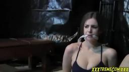 Stella Cox - Interrogating Lara Croft