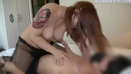 Chinese Homemade Video 32
