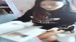 Hot Chinese Lady Student Role Play Creampie