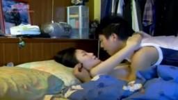 Taiwan Couple Sex Video