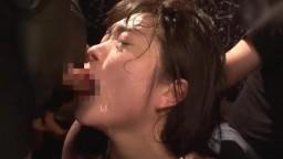 DJE-080 鉄縛 熱くタギる冷たい野汁 南梨央奈