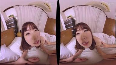 BNVR-017 【VR】帰らないで・・ ~波多野結衣編~