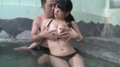 japanese girl with big natural tits