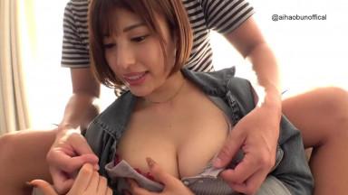 200GANA 2374 搭訕素人短髮迷你裙爆乳美女激幹噴水
