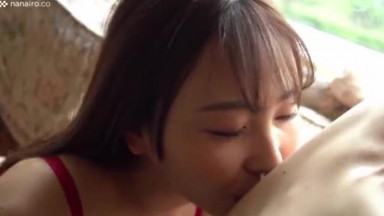 S-Cute Ruka : Sex With A Girl Who Has Beautiful Naked Body